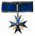 La Croix de Commandeur