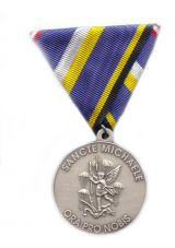 St.Michael Medaille
