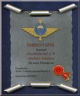 EMFV - Ehrentafel