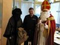 Besuch der Feuerwache in Rosenheim