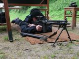 Ausbildung an Zielfernrohrwaffen