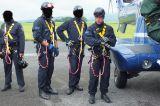 Luftrettungskurs