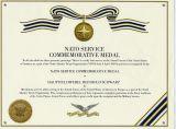 NATO Service Commemorative Medal