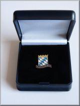 Bayerische Fluthelfer-Ehrennadel 2013