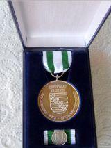 Sächsischer Fluthelfer-Orden 2013
