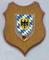 Reservistenverdienstabzeichen WBK VI