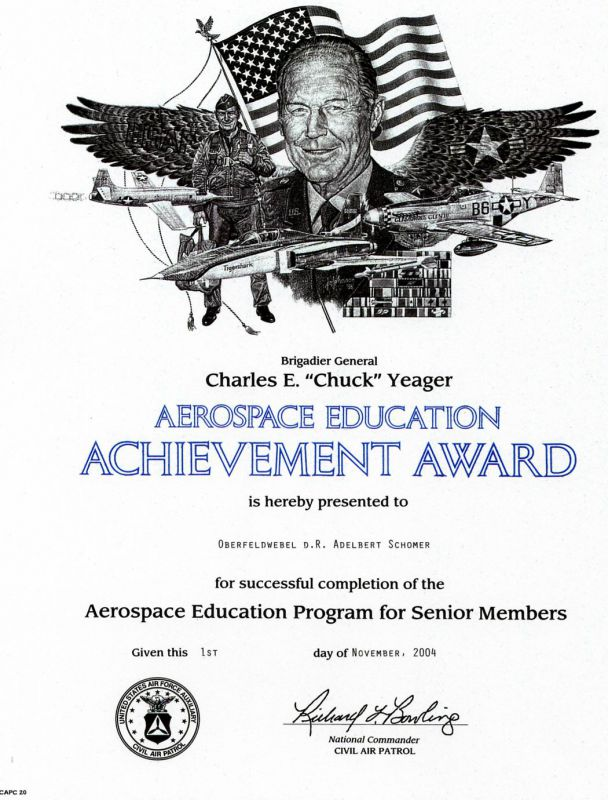 chuck-yeager-aerospace-education-medal