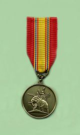 Royal Thai Special Forces Medal