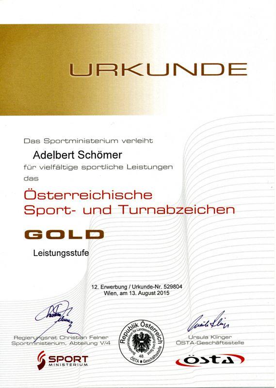 oesta-in-gold