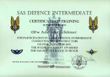 SAS Defence 2.Course