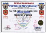 International Marshal Society