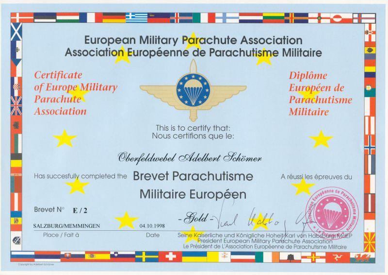 european-military-wings