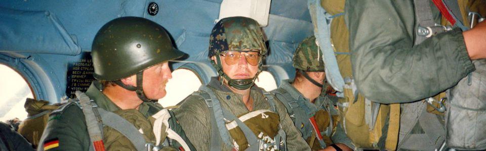 Airborne Documents