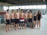 Die erfolgreichen Stundenschwimmer