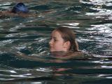 Zoegling am MilRg beim Stundenschwimmen