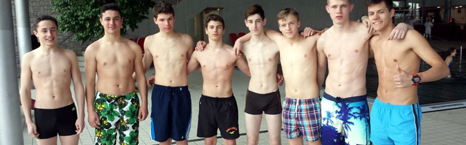 Erfolgreiches EMFV - Stundenschwimmen am MilRg in Wiener Neustadt