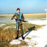 Mit dem MG 42