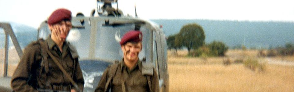 16. Jagdkommandokurs 01.01.1978-28.02.1978