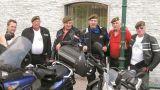 Die IGJ Motorradgang