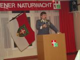 Vortrag bei der Naturwacht