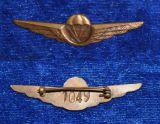 Fallschirmsprungabzeichen des ÖBH