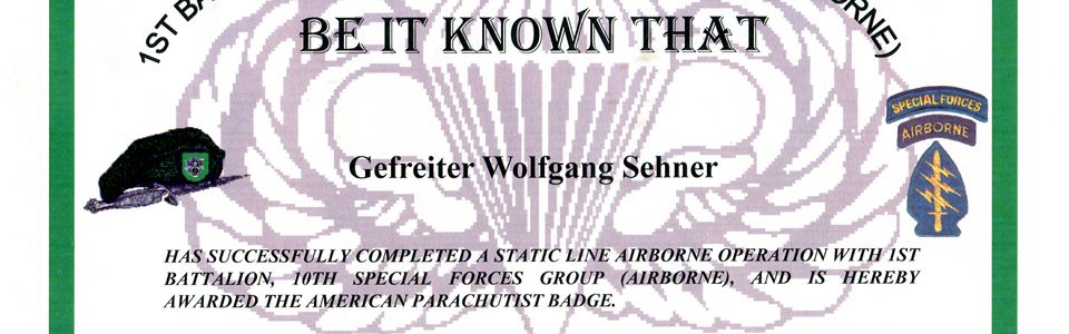 Jagdkommandokurs beim Österreichischen Bundesheer