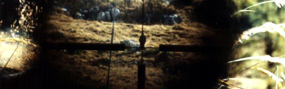 EMFV Sniper Course 1/2015