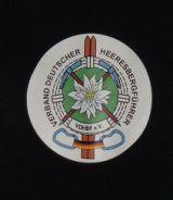 Das Abzeichen des Heeresbergfuehrerverbandes