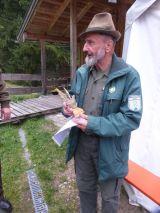 Wildmeister Waldemar Ziegler