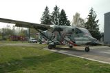 Aircraft Skyvan SC 7