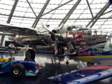 B-25 J Bomber der USAF