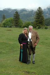 Isolde und Horst Michael Meiler