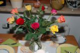Die Geburtagsblumen