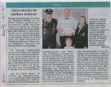 Zeitungsausschnitt -Neuer- Tag 20.01.2017