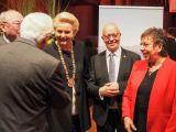 Alle drei Bürgermeister von Rosenheim