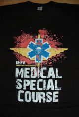 Tactical Emergency Care (TEC) Life Safer Course