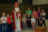 Bei der Kindersportgruppe in Rosenheim