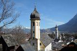Blick ins benachbarte Österreich